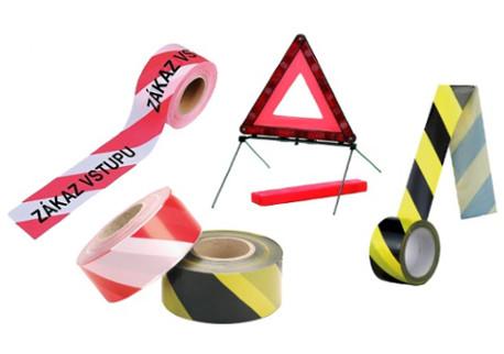Značení a pásky