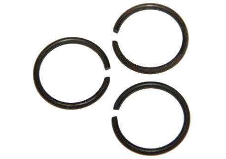 DIN 7993A,B - pérový kroužek bez PÚ