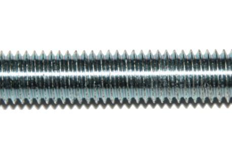 DIN 975 -  pevnost 8.8, 10.9 zinek