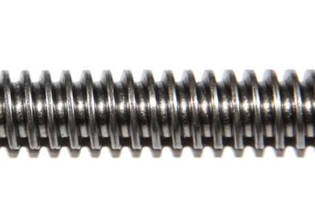 DIN 975 - trapézová, bez PÚ