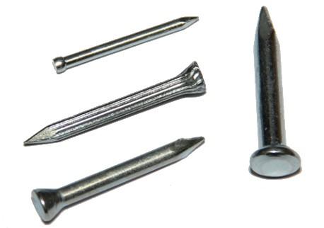 Kalené - zinek