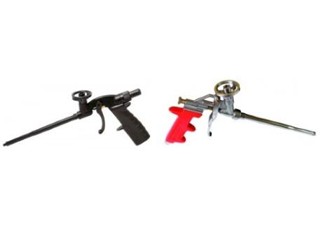 Pistole na PUR pěny