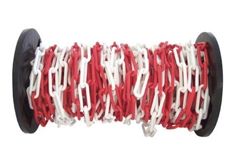 Řetězy - plastové