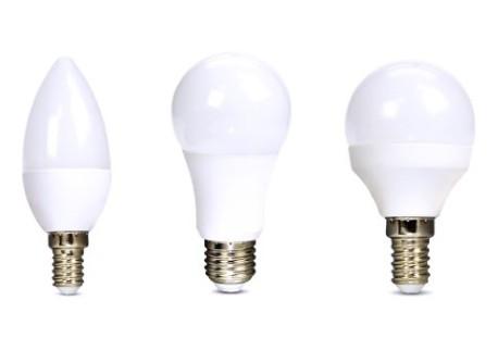 Žárovky LED
