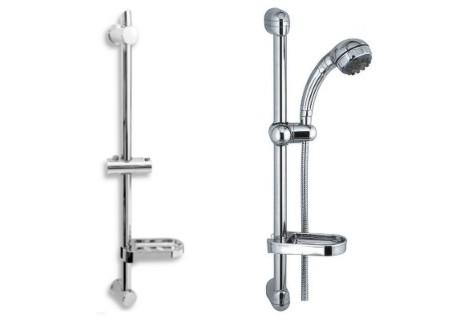 Sprchové držáky